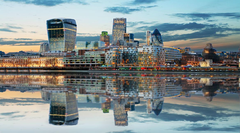 The London/Deutsche Stock Exchange Merger Could Spell European