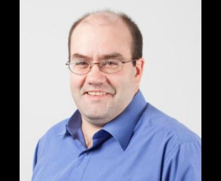 Alan Platt, COO, CyberHive