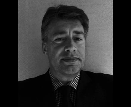 Dave Orme, SVP, IDEX Biometric